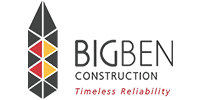 BigBen Construction logo