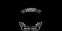 Monkon Muay Thai logo
